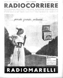 Anno 1935 Fascicolo n. 14