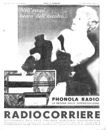 Anno 1935 Fascicolo n. 15