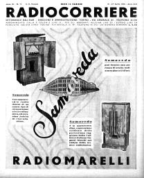 Anno 1935 Fascicolo n. 17