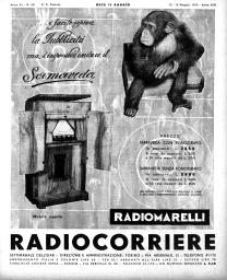 Anno 1935 Fascicolo n. 20