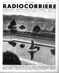 Anno 1935 Fascicolo n. 21