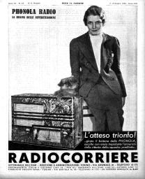 Anno 1935 Fascicolo n. 23