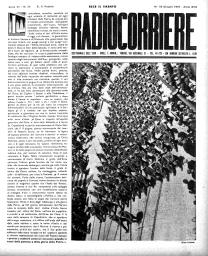 Anno 1935 Fascicolo n. 25