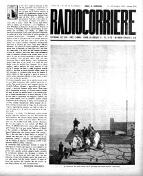 Anno 1935 Fascicolo n. 29