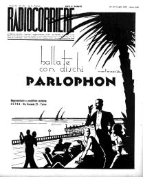 Anno 1935 Fascicolo n. 30