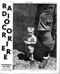 Anno 1935 Fascicolo n. 31