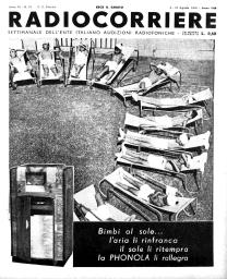 Anno 1935 Fascicolo n. 32