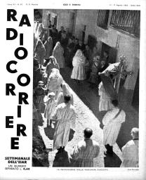 Anno 1935 Fascicolo n. 33