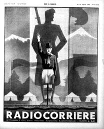 Anno 1935 Fascicolo n. 34