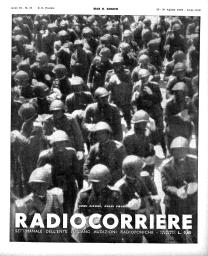 Anno 1935 Fascicolo n. 35