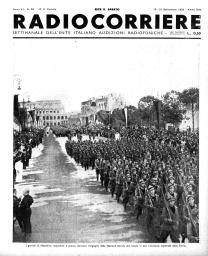 Anno 1935 Fascicolo n. 38
