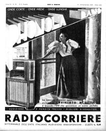 Anno 1935 Fascicolo n. 39