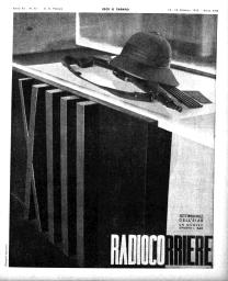 Anno 1935 Fascicolo n. 42