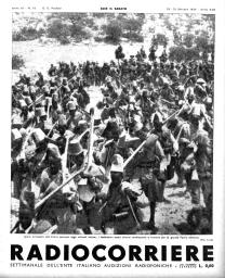 Anno 1935 Fascicolo n. 43