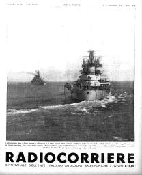Anno 1935 Fascicolo n. 45