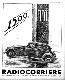 Anno 1935 Fascicolo n. 46