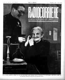 Anno 1935 Fascicolo n. 49