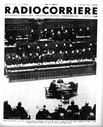 Anno 1935 Fascicolo n. 51