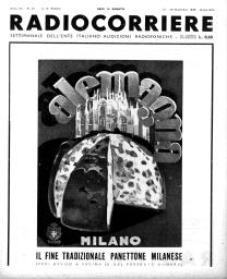 Anno 1935 Fascicolo n. 52