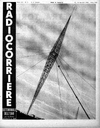 Anno 1936 Fascicolo n. 3