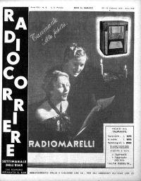 Anno 1936 Fascicolo n. 9