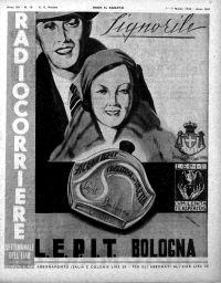 Anno 1936 Fascicolo n. 10