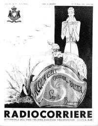Anno 1936 Fascicolo n. 13