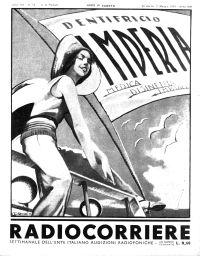 Anno 1936 Fascicolo n. 18