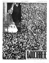 Anno 1936 Fascicolo n. 21