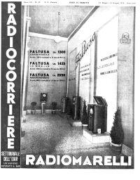 Anno 1936 Fascicolo n. 23