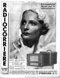 Anno 1936 Fascicolo n. 24