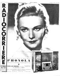 Anno 1936 Fascicolo n. 32