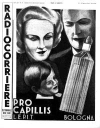 Anno 1936 Fascicolo n. 35