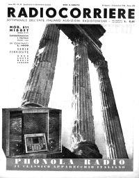Anno 1936 Fascicolo n. 36