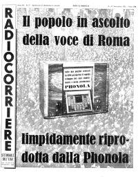 Anno 1936 Fascicolo n. 37