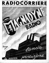 Anno 1936 Fascicolo n. 38