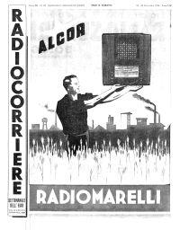 Anno 1936 Fascicolo n. 39
