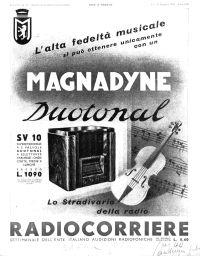 Anno 1936 Fascicolo n. 42