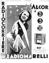 Anno 1936 Fascicolo n. 43