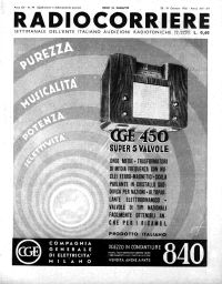 Anno 1936 Fascicolo n. 44