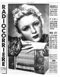 Anno 1936 Fascicolo n. 45