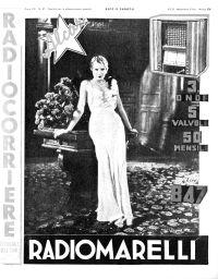 Anno 1936 Fascicolo n. 47