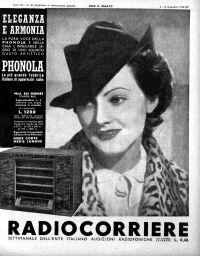 Anno 1936 Fascicolo n. 50