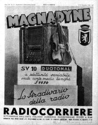 Anno 1936 Fascicolo n. 51