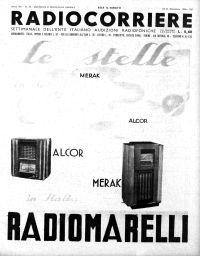 Anno 1936 Fascicolo n. 52