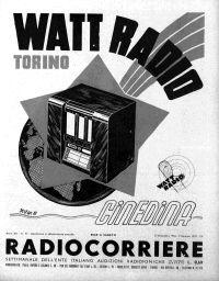 Anno 1936 Fascicolo n. 53