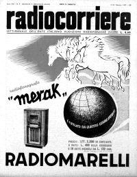 Anno 1937 Fascicolo n. 3