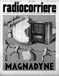 Anno 1937 Fascicolo n. 13