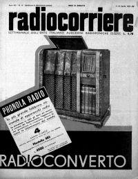 Anno 1937 Fascicolo n. 14