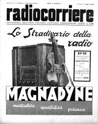 Anno 1937 Fascicolo n. 17